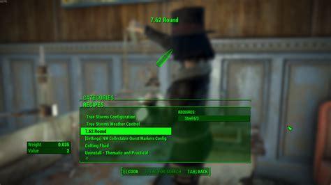 Ammunition Craftable Ammunition Fallout 4 7.62.