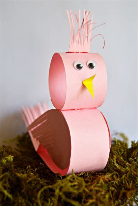 Crafts Easy For Kids