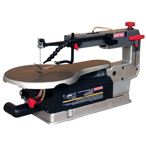 craftsman scroll saw prices