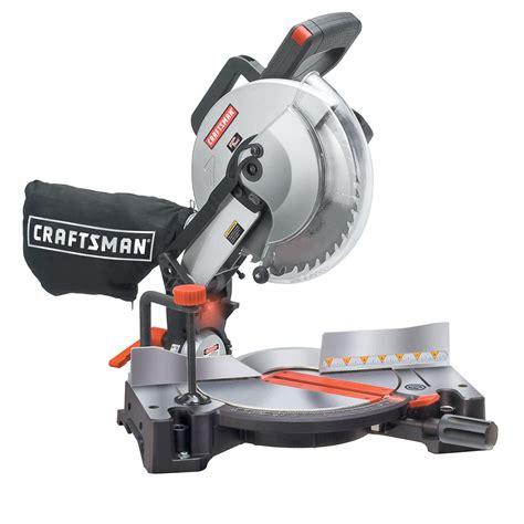 Craftsman 10 Inch Miter Saw