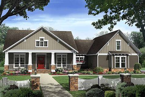 Craftsman Style Bed Plans