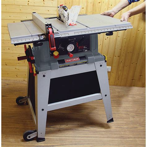 Craftsman Table Saws