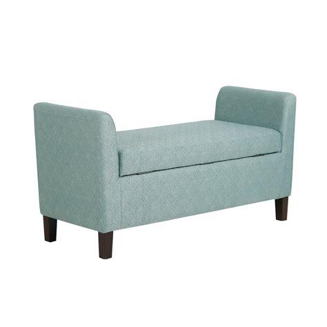 Craig Upholstered Storage Bench