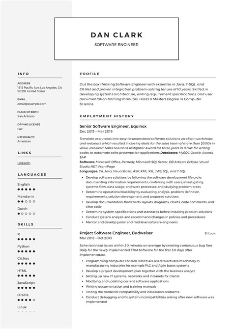 create a free resume online and download resume software for windows free cnet download - Create And Download Free Resume