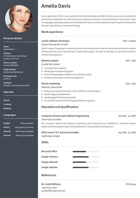 create cv download free free cv templates for download