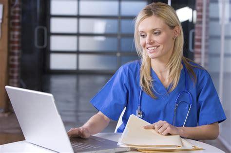 Create Nursing Resume