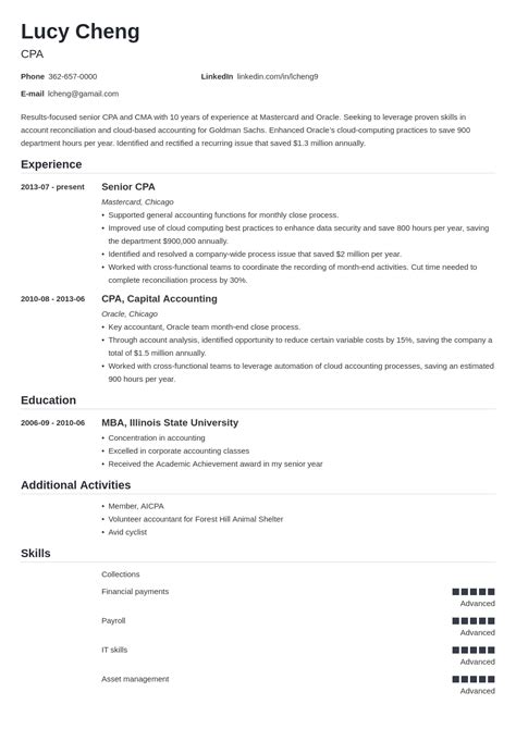 create your resume online for free resume builder create a professional resume in 5 minutes - Create A Free Resume Online