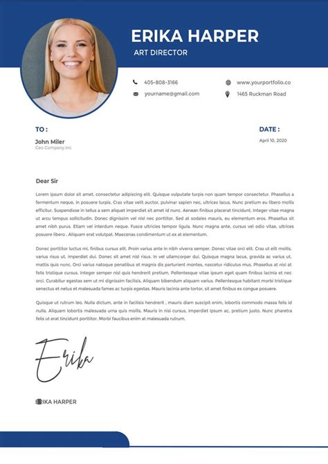Cover Letter Opening Sentence Examples. Best Winning Cover Letters