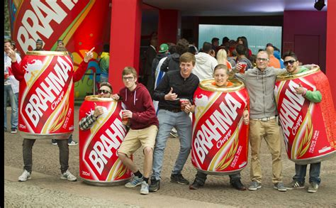 Credicard Hall Local Fifa Fan Fest Acontece No Vale Do Anhangaba Com Diversos