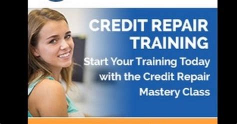 [click]credit Repair Training Program  Credit Audit System By .
