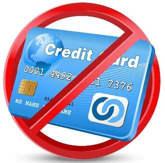 Credit Card Debt Or Emergency Fund >> I Dont Need An Emergency Fund I Have A Credit Card