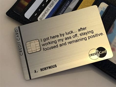 Credit Card Application Total Available Assets 17 Metal Credit Cards Available In 2018 Credit Card Insider