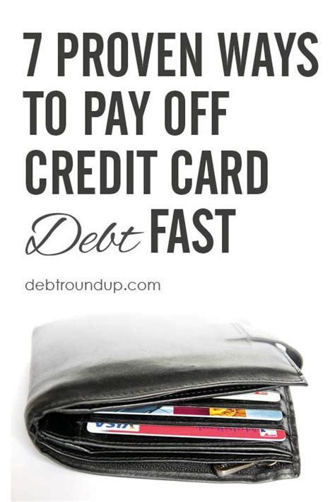 Credit Card Debt While In School 7 Easy Steps We Used To Crush Credit Card Debt