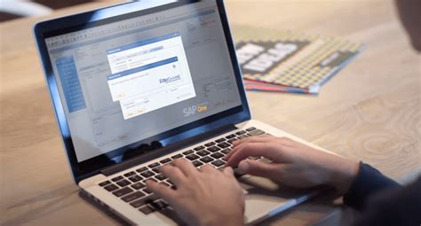 Credit Card Sap Business One Amazon Sap Business One Sap B1 Business User Guide