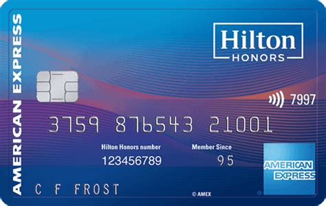 Credit Card Better Than American Express American Express Hilton Honors Aspire Full Card Review