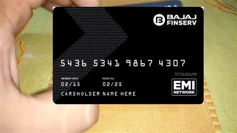 Credit Card Machine Rental India Apply For Bajaj Finserv Rbl Bank Credit Card Online In India