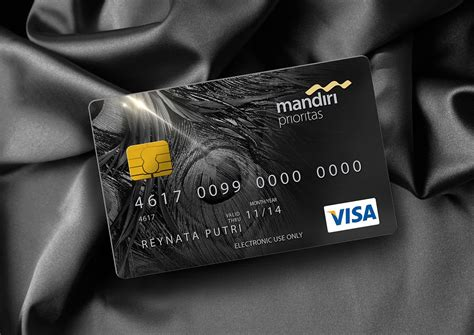 Credit Card Bank Mandiri Bank Mandiri Wikipedia