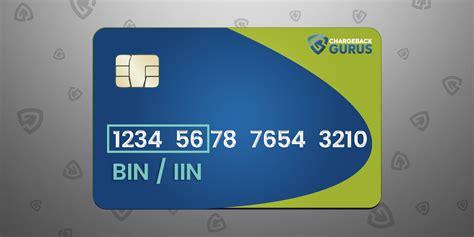 Credit Card Information Database Credit Card Bin Numbers Database Bank Identification
