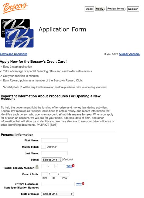 Credit Card Made Out Of Gold Boscovs Credit Card Apply Pay Bill And More Boscovs