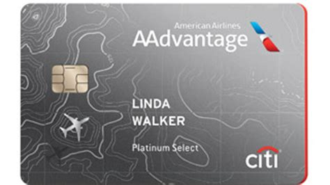 Credit Card Air Miles Explained Citi American Airlines Executive Card 75000 Miles Bonus