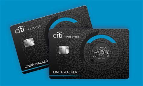 Credit Card Signup Bonus No Annual Fee Citi Prestige Credit Card Review 201712 Update No Sign