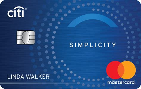 Credit Card Citi Corporate Citi Simplicityr Card Amazon Credit Cards