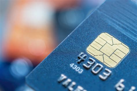Credit Card Chip Deadline Credit Card Emv Chips What You Should Know Money