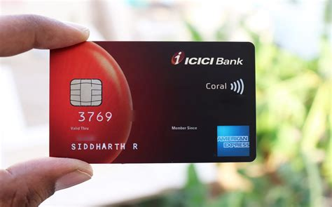 Credit Card By Bank Credit Card Icici Bank