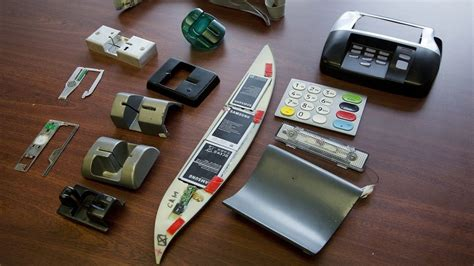 Credit Card Reader Atm Credit Card Skimmers And Atm Card Identity Theft