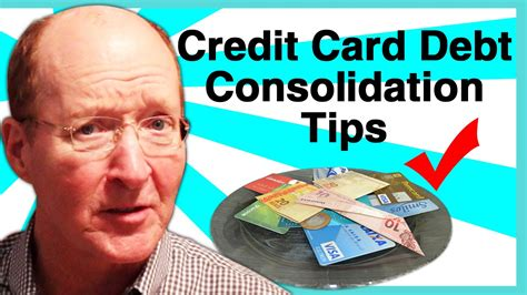 Getting Your Credit Card Apr Lowered Credit Card Debt Consolidation Tips Credit