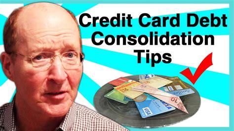 Credit Card Balance Juggling Credit Card Debt Consolidation Tips Credit