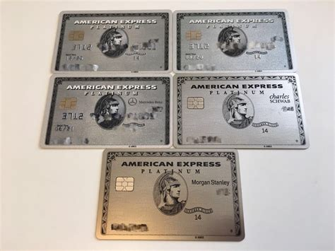 Credit Card Deals Aus Different Flavors Of The American Express Platinum Card