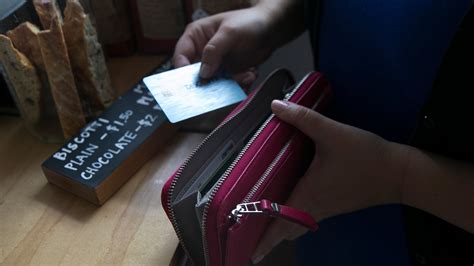 Credit Card Details Leaked 2015 Equifax Says Cyberattack May Have Affected 143 Million In