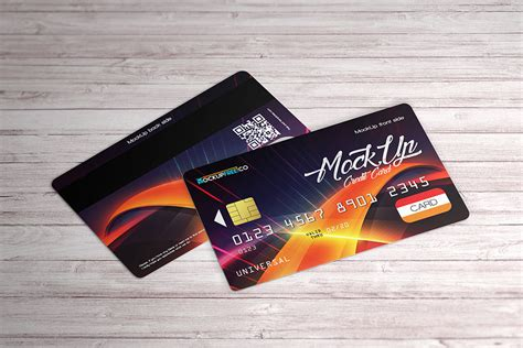 Credit Card Template Psd Free Download Free Psd Credit Card Template Psd File Free Download