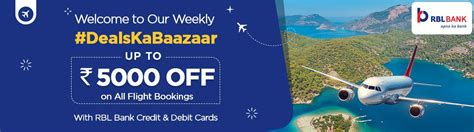 Credit Card Offers Goibibo Goibibo Flight Offers In Oct 2018 Discount Coupons On