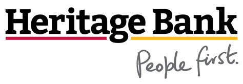 Credit Card Heritage Bank Heritage Bank Your Only Choice For Community Banking