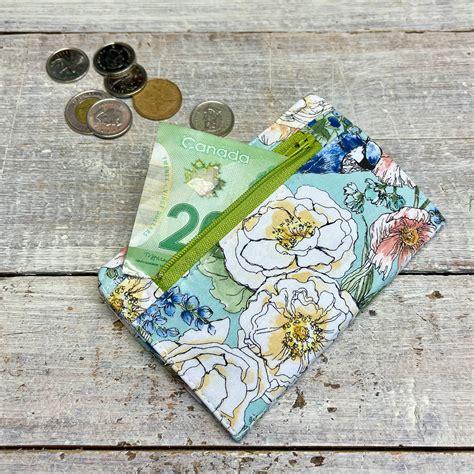 Credit Card Holder With Key Ring Credit Card Holder Etsy