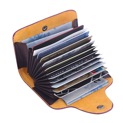 Credit Card Case Womens Credit Card Holders Cases Wallets Organizers For All