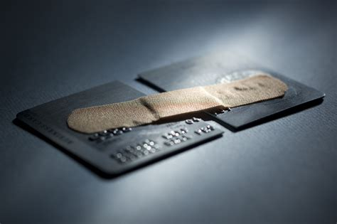 Credit Card Chip Won Read How To Fix A Credit Card That Doesnt Swipe Sapling