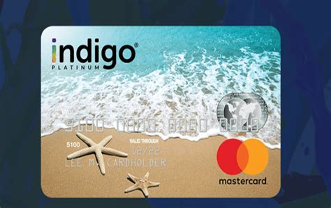 Credit Card Declined Mastercard Indigo Platinum Mastercard Credit Card Insider