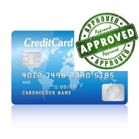 Credit Card Instant Approval And Use Instant Approval Cards For Poor Credit
