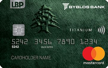 Credit Card Jobs In Middle East Lebanon The Online Lebanese Community