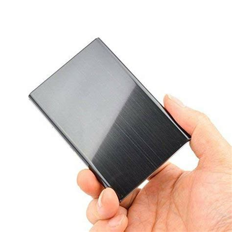 Credit Card Holder Best Maxgear Rfid Blocking Credit Card Holder Rfid Credit Card