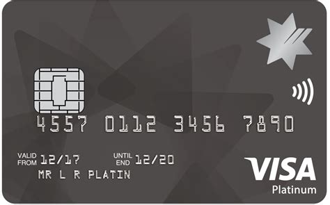 Credit Card For Nab Nab Low Rate Credit Card Low Interest Rate Nab