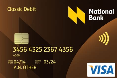 Credit Card National Bank Of Pakistan National Bank Of Kuwait Online Banking Services