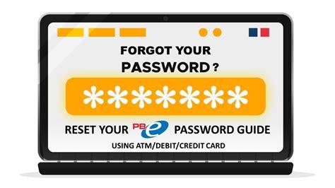 Credit Card Term Id Error Pbe Services Credit Card Debit Card E Statement Service