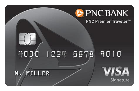 Credit Card Offers From Pnc Bank Pnc Pnc Bank Visa Debit Card