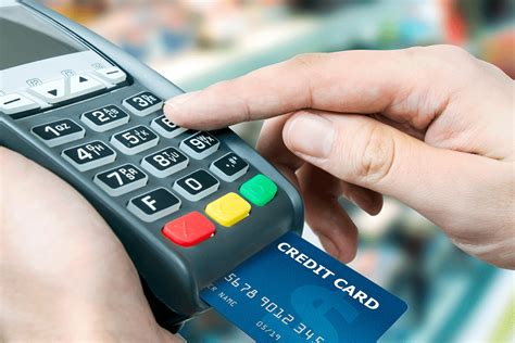 Credit Card Processing Days