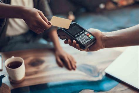 Credit Card Sized Phone Retail Ecommerce Merchant Accounts Internet Credit Card