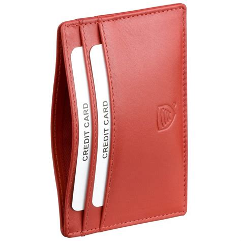 Credit Card Holder Wallet Nz Rfid Blocking Leather Wallets Passport Holders